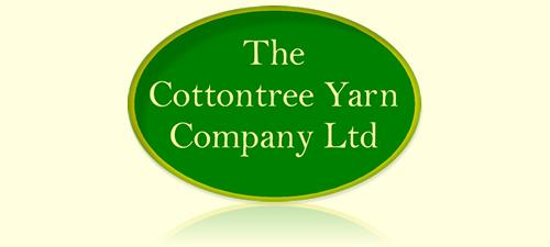 The Cotton Tree Yarn Company, Nelson, Lancashire.